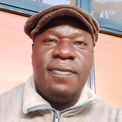 Daniel Wanjama