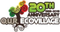 OUR Ecovillage 20th Anniversary